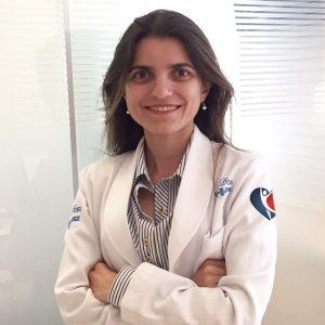 Dra. Cláudia Gurgel Marques